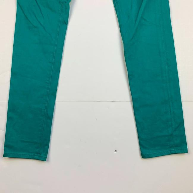AG Adriano Goldschmied Cotton Jeggings Image 2