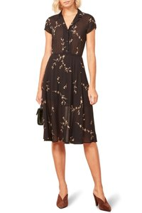 Wildflower Maxi Dress by Reformation