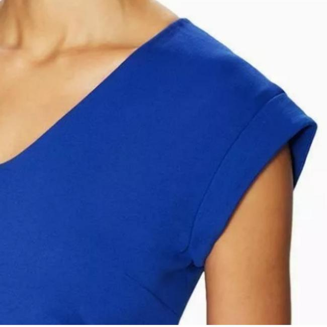 Kate Spade short dress Blue on Tradesy Image 1
