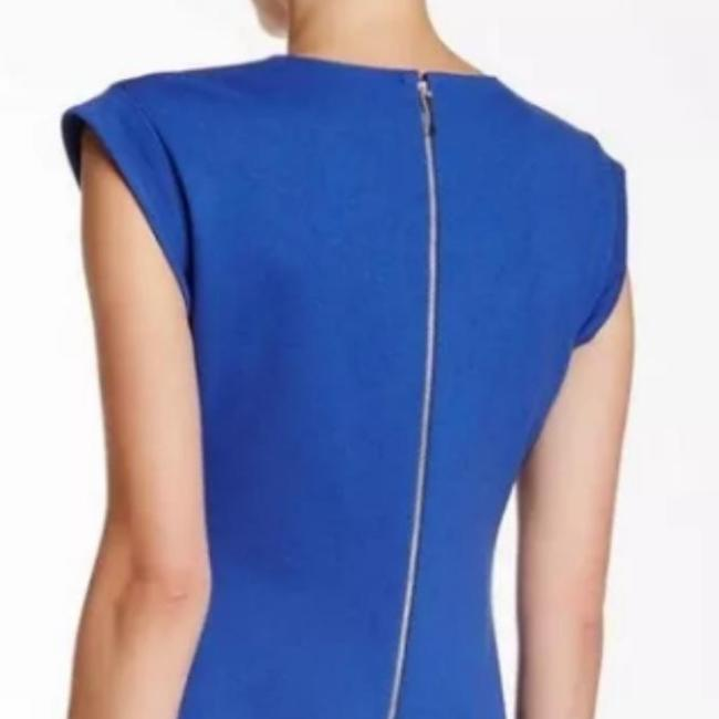 Kate Spade short dress Blue on Tradesy Image 3