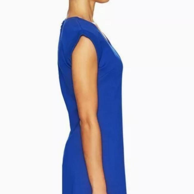 Kate Spade short dress Blue on Tradesy Image 5