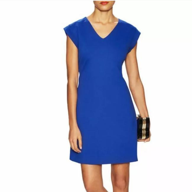 Kate Spade short dress Blue on Tradesy Image 7