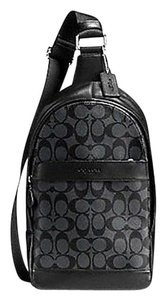 Coach Mens Campus Mens Backpack