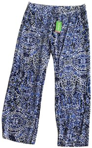 Lilly Pulitzer Wide Leg Pants