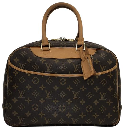 Preload https://img-static.tradesy.com/item/25321888/louis-vuitton-deauville-brown-monogram-canvas-satchel-0-1-540-540.jpg