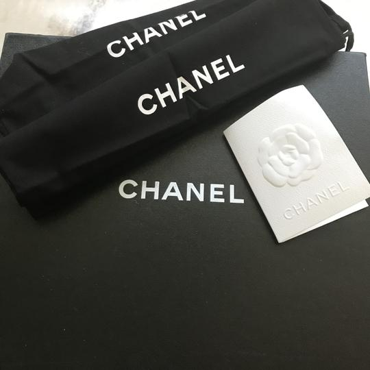 Chanel Champagne-Silver Athletic Image 1
