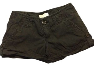 Aéropostale Mini/Short Shorts Dark Blue