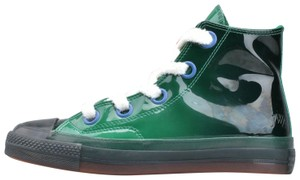J.W.Anderson Limited Edition Rare Sold Out Jelly Collab Green Athletic
