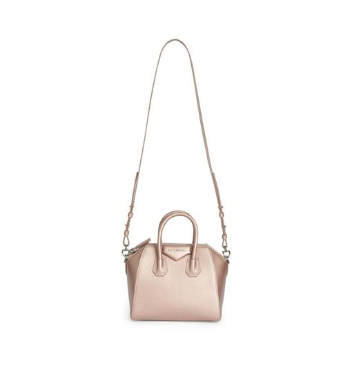 Givenchy Satchel in Poppy Red Image 2