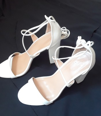 2958688c71c Women's Charlotte Russe Shoes Ultra High 4