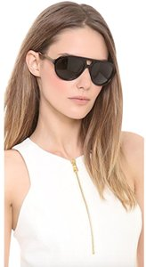 Stella McCartney Keyhole Aviators