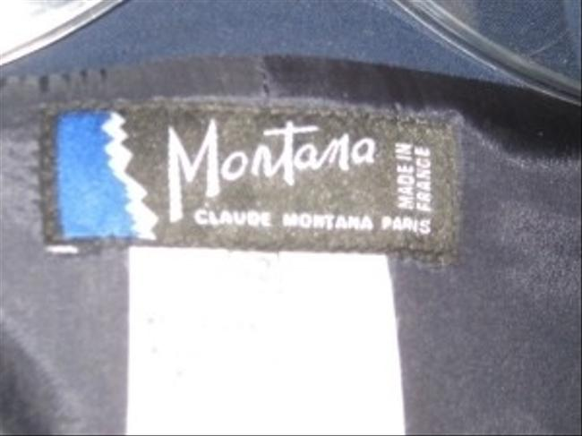 Claude Montana Tailored in France