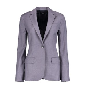 Theory Purple Blazer