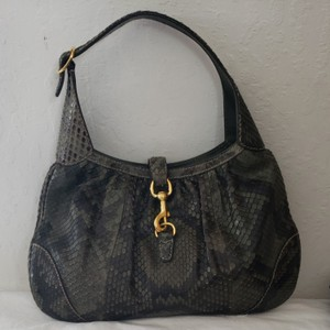c5b0eb65f6be19 Gucci Python Bags - Up to 70% off at Tradesy (Page 6)