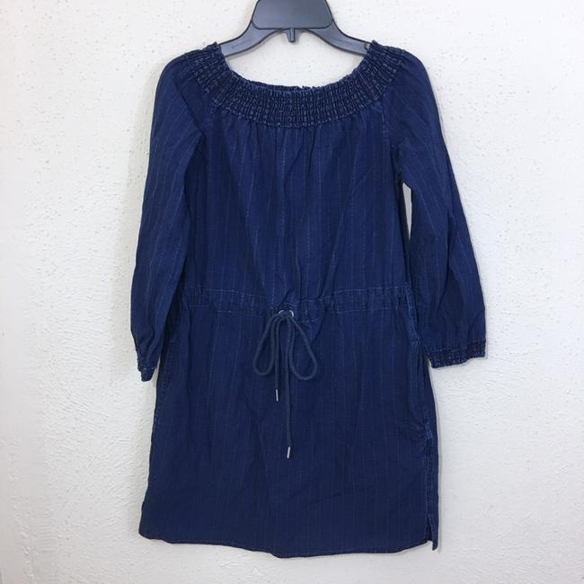 Rag & Bone short dress blue on Tradesy Image 1