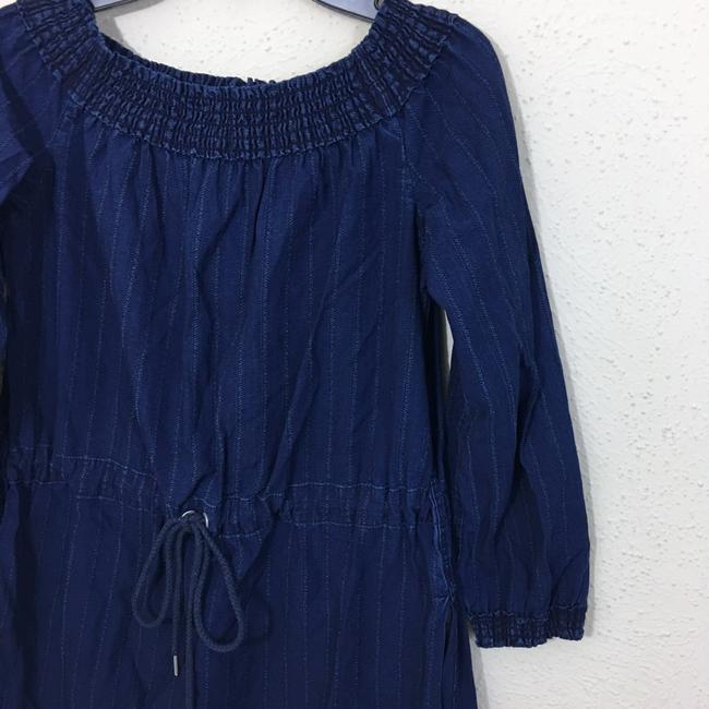 Rag & Bone short dress blue on Tradesy Image 3