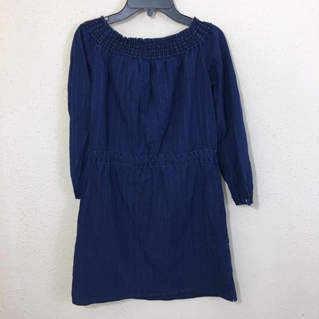 Rag & Bone short dress blue on Tradesy Image 5
