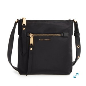 356fb230bc04 Black Nylon Marc by Marc Jacobs Cross Body Bags - Over 70% off at ...