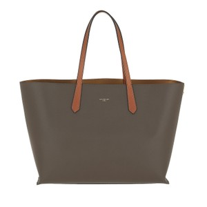 Givenchy Gv Shopper Shopping Tote in Gray