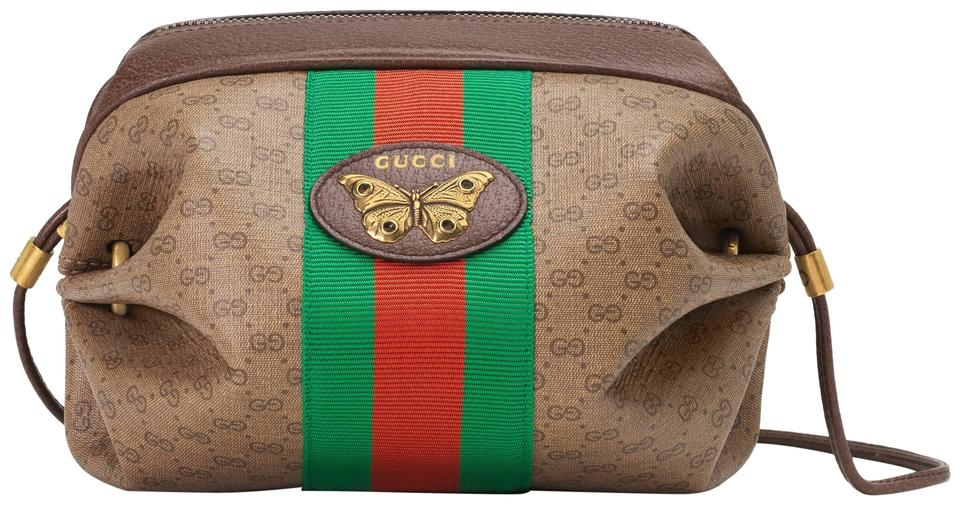 c7de8bbe91d Gucci Crossbody Bags - Up to 70% off at Tradesy