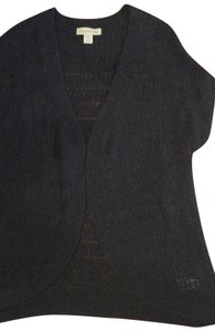 Coldwater Creek Casual Sweater Cardigan