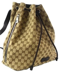 4780b7a338d9 Gucci Backpacks and Bookbags - Up to 70% off at Tradesy