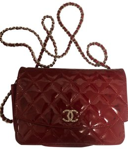 f6b607fba286 Red Chanel Bags - 70% - 90% off at Tradesy (Page 4)