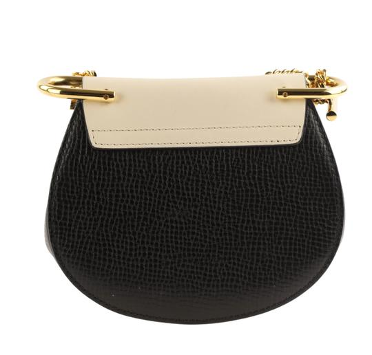 Chloé Drew Nano Two-tone Tumbled Cross Body Bag Image 2