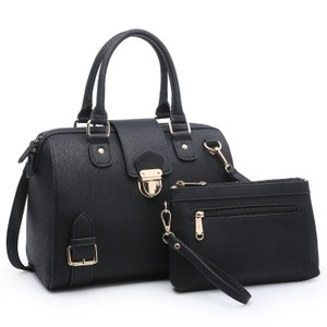 Dasein Handbags Purses Satchel