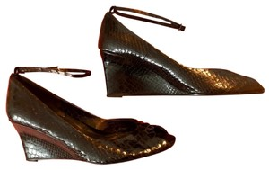 Hollywould Wedges