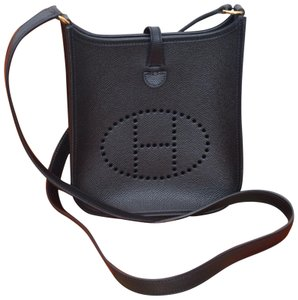 fbd3f4c0a98 Leather Hermès Cross Body Bags - Over 70% off at Tradesy