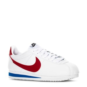 Nike White Red Royal Blue Athletic