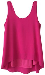 The Impeccable Pig Top Pink