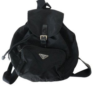 74e868673174 Prada Backpacks on Sale - Up to 70% off at Tradesy