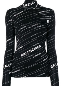 a3371f90b37e5 Balenciaga Tops on Sale - Up to 70% off at Tradesy