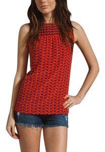 Marc by Marc Jacobs Top Red multi