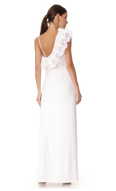 Badgley Mischka Dress Image 1