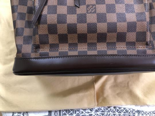 Louis Vuitton Backpack Image 3