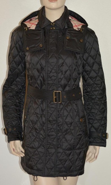 Burberry New Puffer Coat Image 2