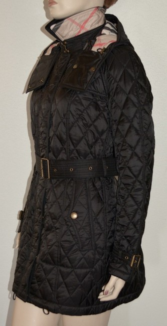 Burberry New Puffer Coat Image 4