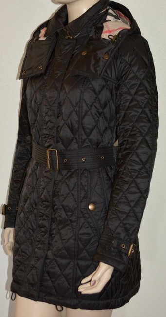 Burberry New Puffer Coat Image 5