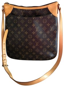 3c69abf762f8 Louis Vuitton Odeon MM Crossbody Bags - Up to 70% off at Tradesy
