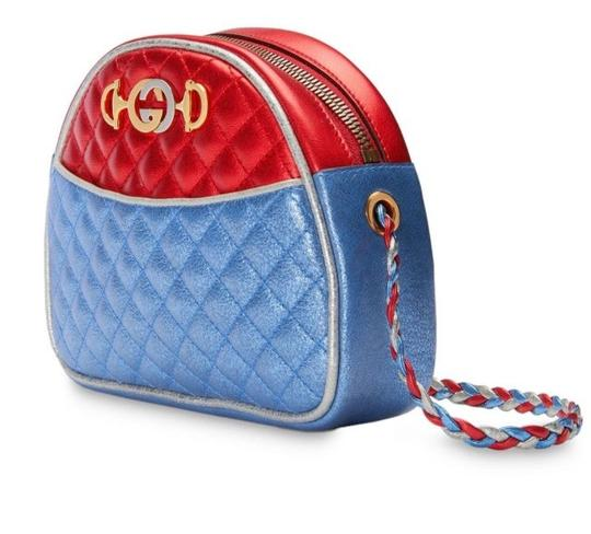 Gucci Cross Body Bag Image 2