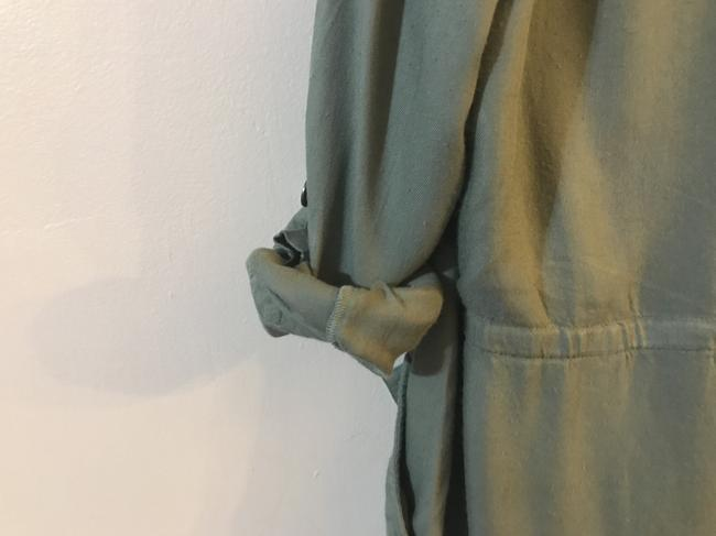 Soft Joie Viscose Twill Agave Green Jacket Image 2