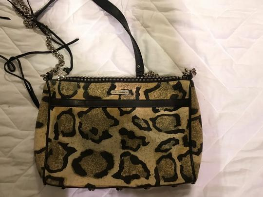 Rebecca Minkoff Cross Body Bag Image 3
