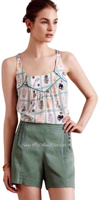 Preload https://img-static.tradesy.com/item/25328986/anthropologie-multicolor-maeve-elephant-floral-tank-topcami-size-12-l-0-1-650-650.jpg