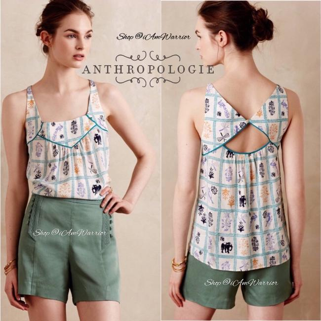 Anthropologie Top multi Image 1