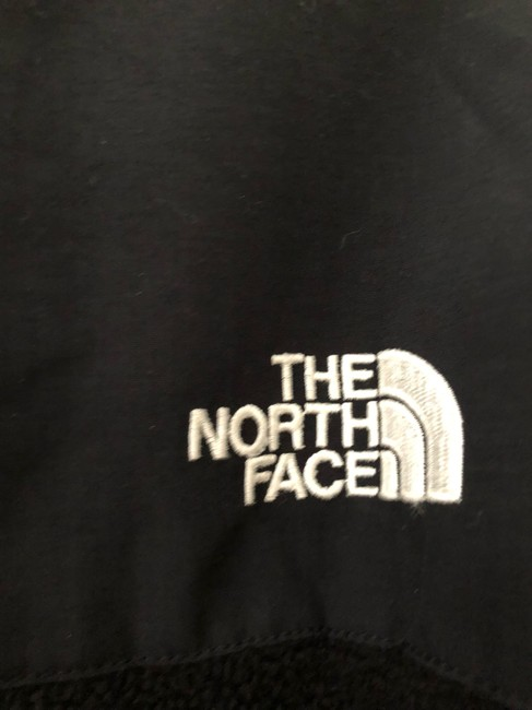 The North Face Black Jacket Image 5