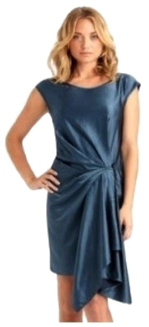 Preload https://img-static.tradesy.com/item/25329300/rachel-roy-teal-green-mid-length-cocktail-dress-size-4-s-0-2-650-650.jpg