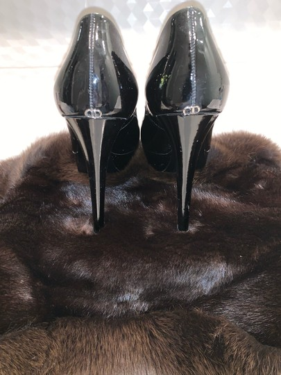 Dior Black Pumps Image 2